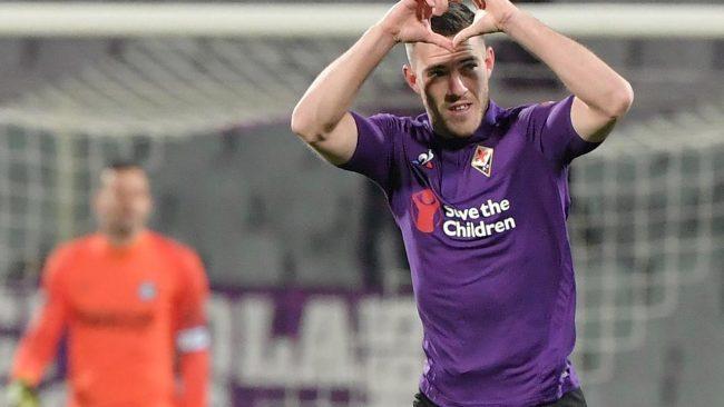 AC Milan sudah mulai melakukan pemburuan pemain walaupun pintu bursa transfer masih belum dibuka