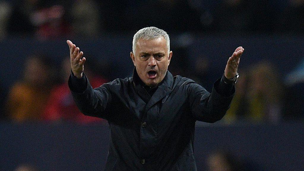 Jose Mourinho Bercerita Tentang Klub Yang Paling Bekesan Disepanjang Karirnya