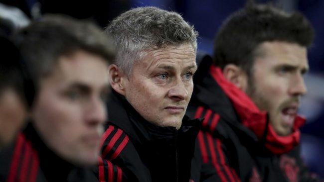 Manajer Interim dari Manchester United, Ole Gunnar Solskjaer angkat bicara dan membantah bawa timnya memiliki niat untuk merekrut Giuseppe Rossi