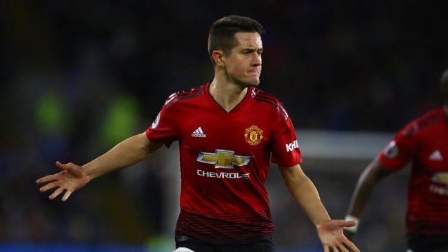 Ander Herrera menyatakan bahwa dirinya merasa kecewa sekaligus senang setelah Manchester United harus kalah dari Wolverhampton Wanderers