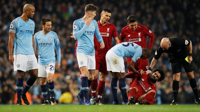 Liverpool berkemungkinan untuk mengungguli Manchester City