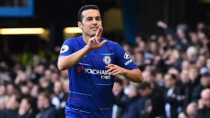 Penyerang Chelsea Diincar Dua Tim Sekota Italia