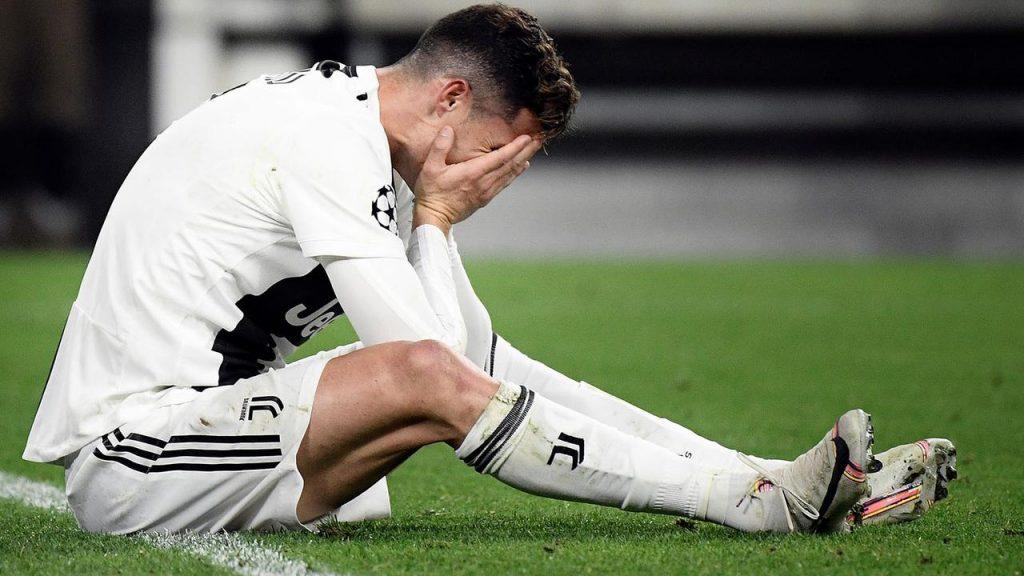 Cristiano Ronaldo Akan Meninggalkan Juventus Lebih Cepat